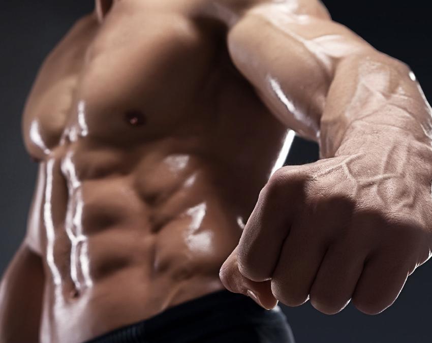 Como a overrun pode auxiliar no meu crescimento muscular?